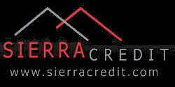 Sierra Credit Home Page
